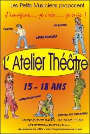 affiche-theatre 14-18